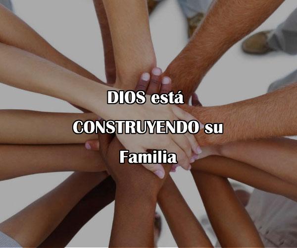 FAMILI-DIOS