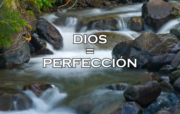 PERFECCION-DIOS