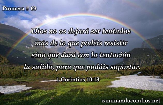1 corintios 10:13