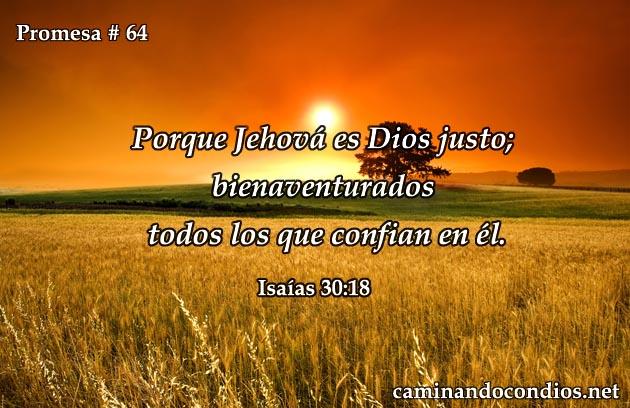 isaias 30:18