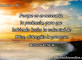 Hebreos 10:35-36