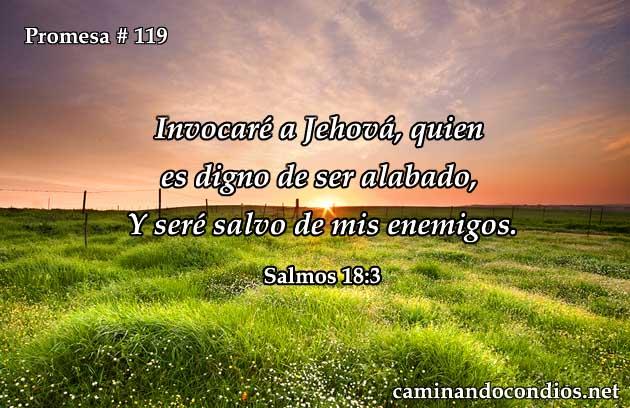 salmos 18:3