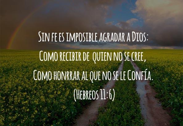 hebreos 11:6