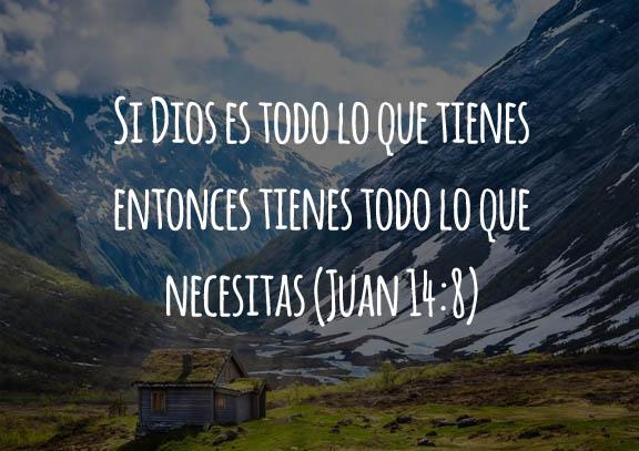 Juan 14:8