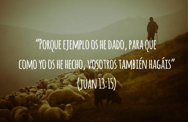 juan 13:15