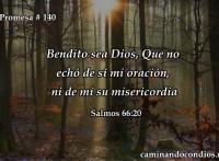 salmos 66:20