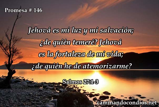 salmos 27:1-3