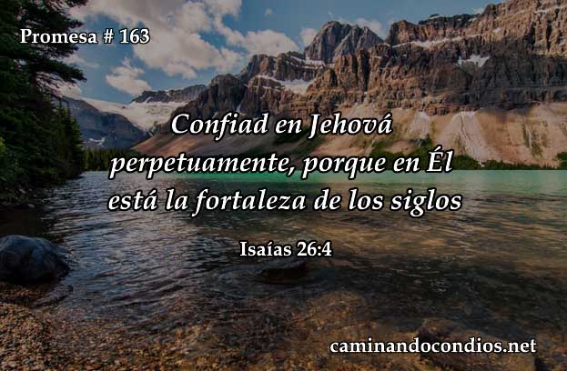 isaias 26:4