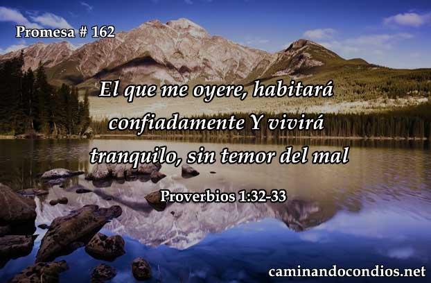 proverbios 1:32-33