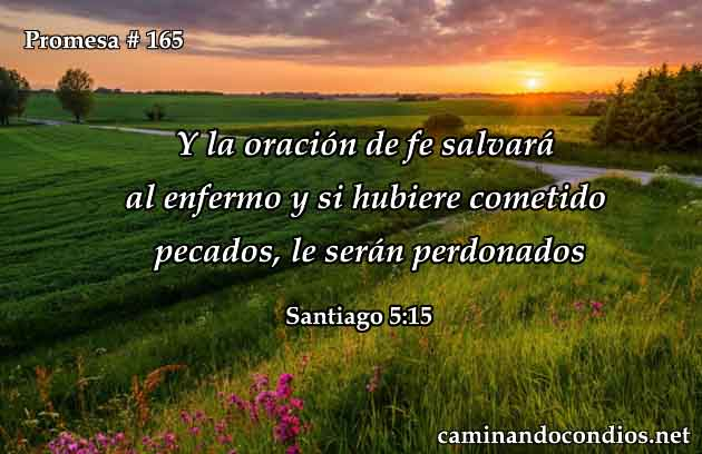santiago 5:15
