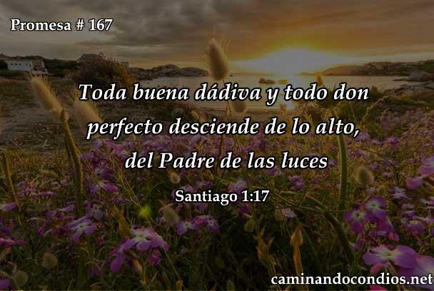 Santiago 1:17