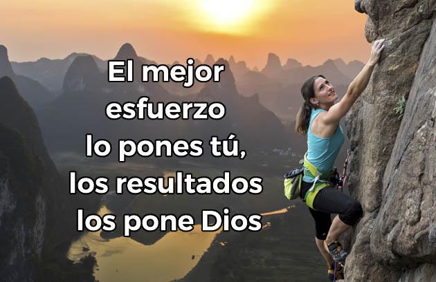 Dios-resultados