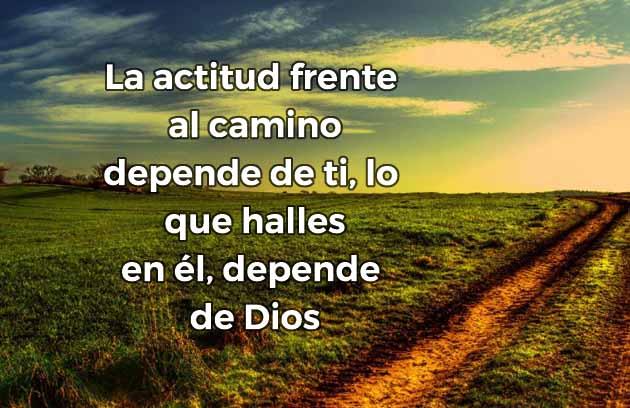 camino Dios