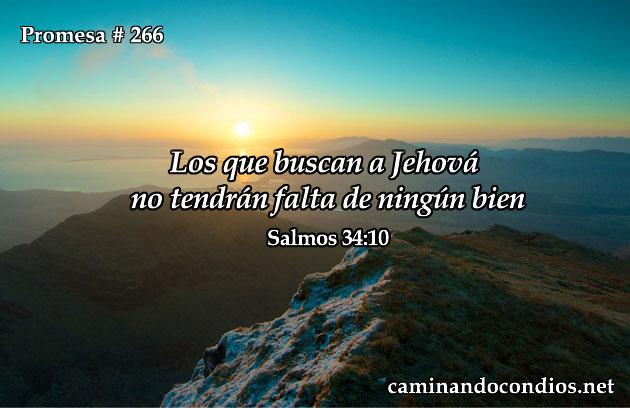 Salmos 34:10