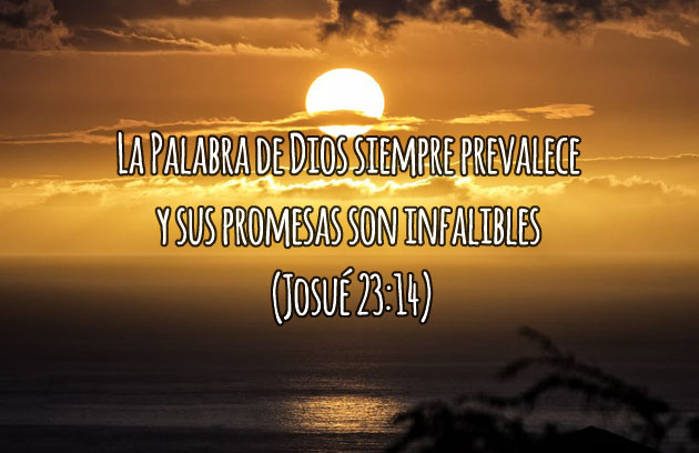 Promesas Infalibles