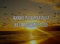 Un Nuevo Día junto a Dios