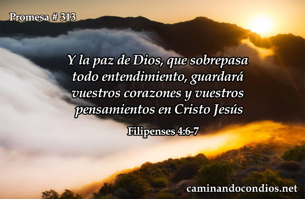 Filipenses 4:6-7