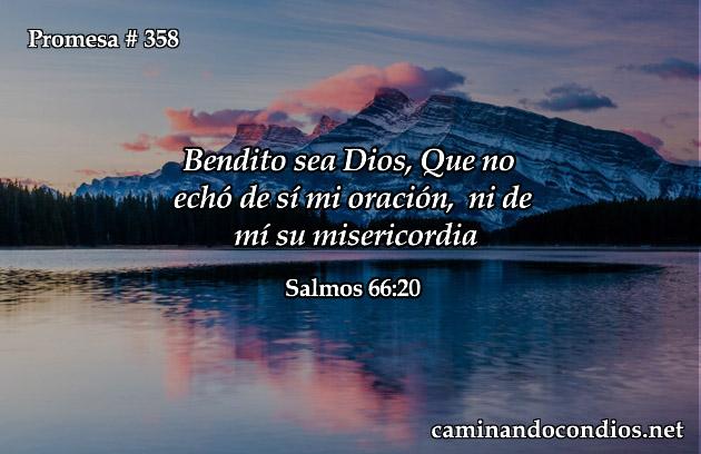 Salmos 66-20