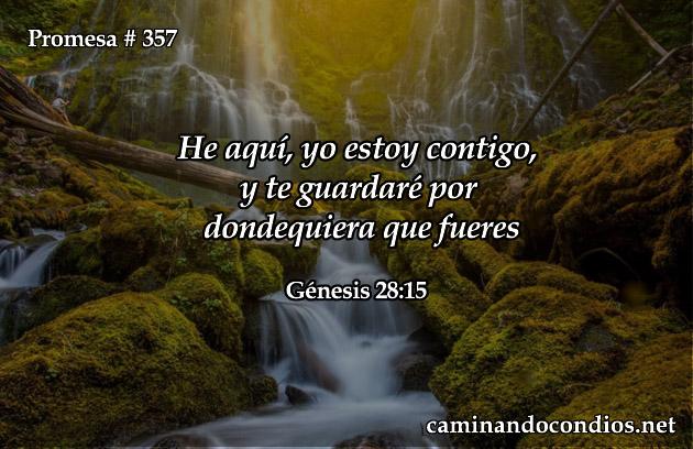 Dios Junto a Nosotros