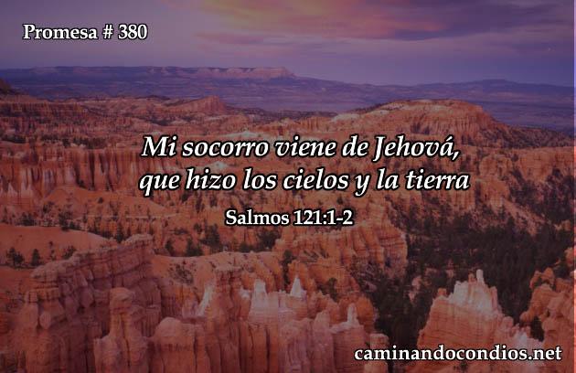 Promesa-380
