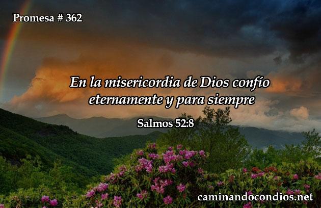 Salmos 52:8