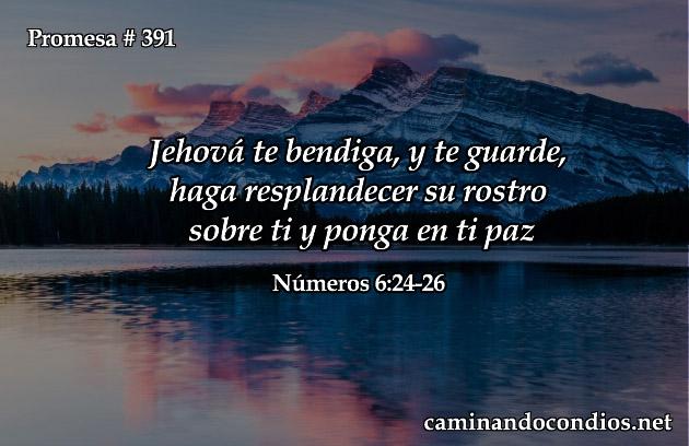 Dios nos da Paz