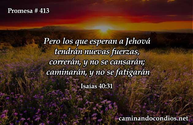 Isaias 40