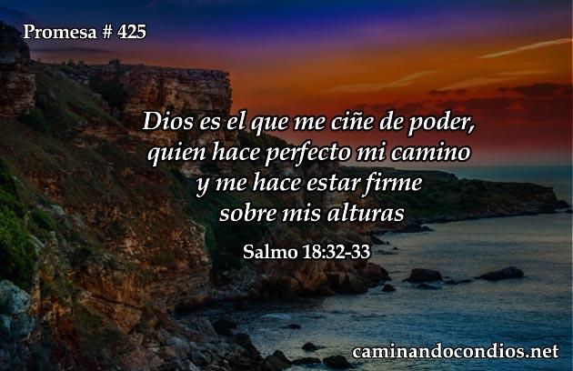 Salmos 18