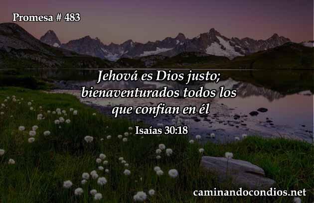 Isaías 30:18