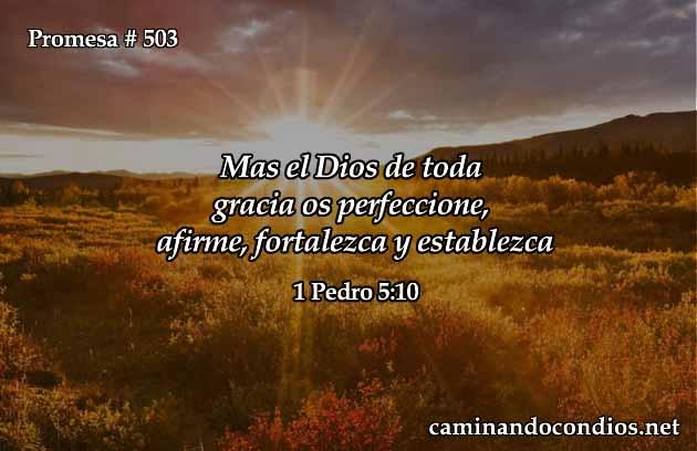 1 Pedro 5:10