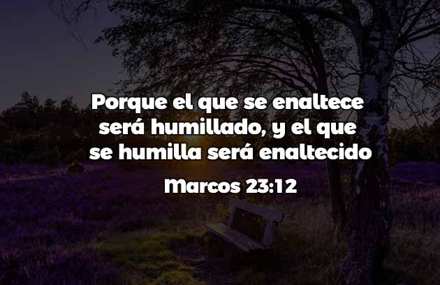 Marcos 23:12