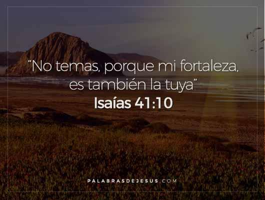 Isaìas 41:10