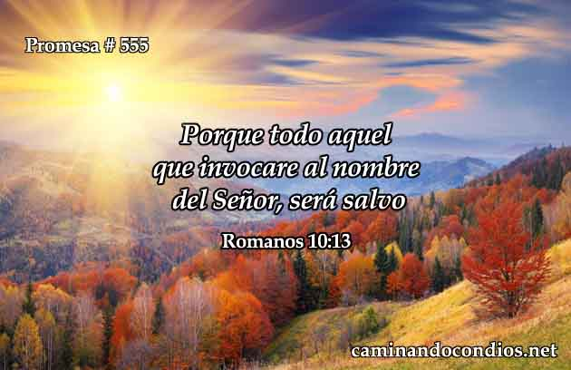 Romanos 13:10