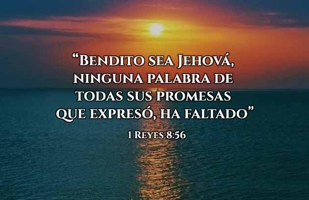 Frases Cristianas de Promesas de Dios
