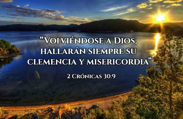 versículos de misericordia