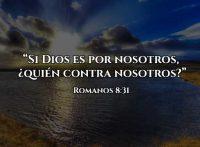 Frases Cristianas Dios es Con Nosotros