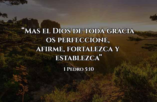Frases Cristianas Dios nos Afirme