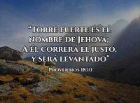 Frases Cristianas Torre es Su Nombre