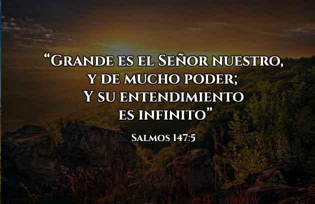 Frases Cristianas Grande Es Dios