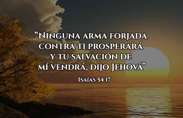 Frases Cristianas de Él Su Salvación
