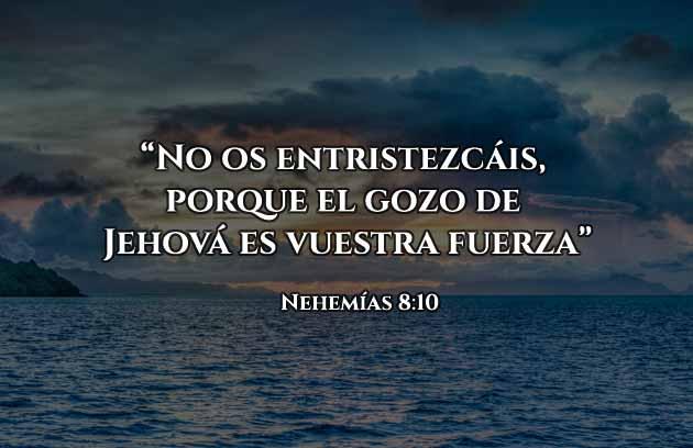 Frases Cristianas Gozo de Dios