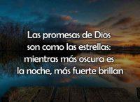 Frases Cristianas Promesas Que Brillan