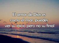 Versículo Diario Amor Como El Mar