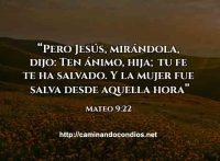 Versículo diario promesas de Dios