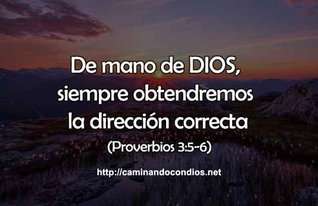 FRASES-CRISTIANAS-DIRECCION-CORRECTA-DE-DIOS