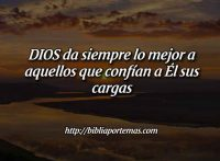 confio-mis-cargas-en-DIOS-salmos-23