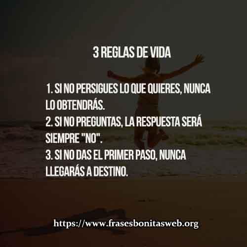 3-reglas-de-vida-frases-de-la-vida