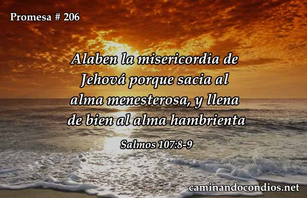 salmos 107:8-9